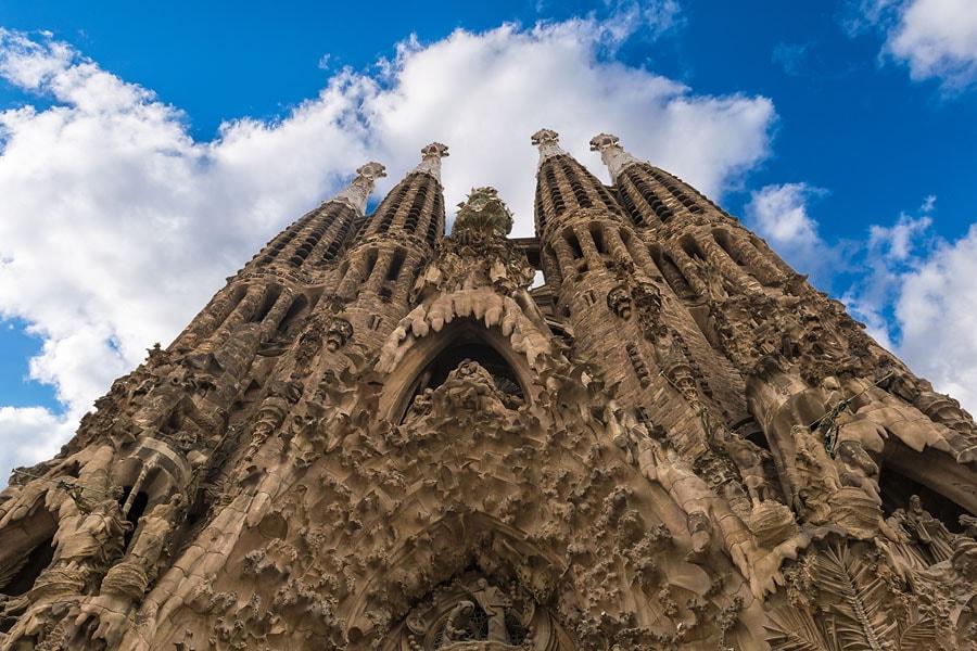 Die Sagrada Família | Barcelona | Sagrada Familia Tickets | Peter R. Stuhlmann | peteraroundtheworld